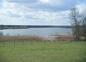 le lac de Rillé 250 ha