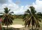 le golf, vue d'une chambre
