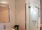 une des 4 salles da bain privative à chaque chambre