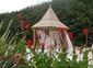 Ceremonie laique réception mariage
