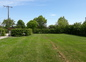 Grand jardin clos
