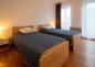 Petite chambre étage