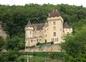 Un des nombreux châteaux de la région