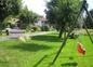 parc extérieur