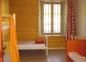 chambre lits 4 lits e 1 pers