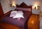 chambre n° 1 - 1 lit en 160 cm