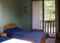 chambre au balcon