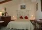 La chambre d'hôtes Touraine