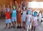 Club enfants pendant les vacances