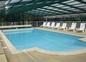 Interieur piscine