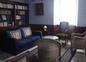 Bureau-bibliothèque