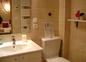 Salle d'eau de la 3e chambre