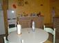 Cuisine - salon vue 4