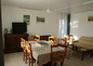Salon-salle à manger de 25 m²