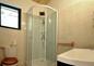 Salle de bain 2 douche et WC