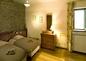 Chambre deux lits simples