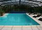 nouvelle piscine chauffée couverte (2010)