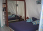 Chambre climatisée gîte Ixora