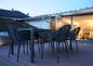 Terrasse Gite QV51
