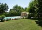 la piscine dans son cadre