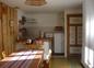 Gite l'Eychauda cuisine-salle à manger