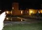 Le Moulin la nuit