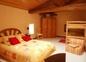 Chambre  4P de la maison