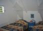 Mezzanine, avec 2 lits simples, ventilateur