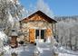 La Fenial sous la neige (Noël 2010)