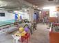 Sous-sol de 68 M2 en salle de jeux