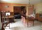 La salle à manger et le salon