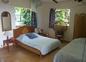 chambre bungalow Marlin 2-4p