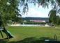 LES CHALETS DE LA FORÊT -La piscine chauffée