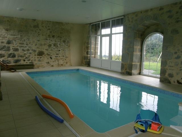 G te horizons vend ens gite piscine pays de la loire - Gite de france luberon avec piscine ...