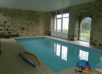 horizons vendeens 2 gites avec piscine interieure proche puy du fou vendee - Chambre D H Tes Vendee Avec Piscine