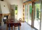 Gite Olivier Salon+terrasse