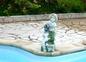 Détail piscine