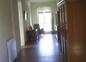 le couloir d'entrée particulier