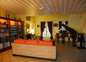 Villa Mascarine : le séjour