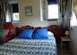 Chambre au rez de chaussée,lit 160/200 cm