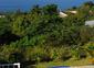 Villa Mascarine : les trois bleus